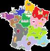 אזור צרפת